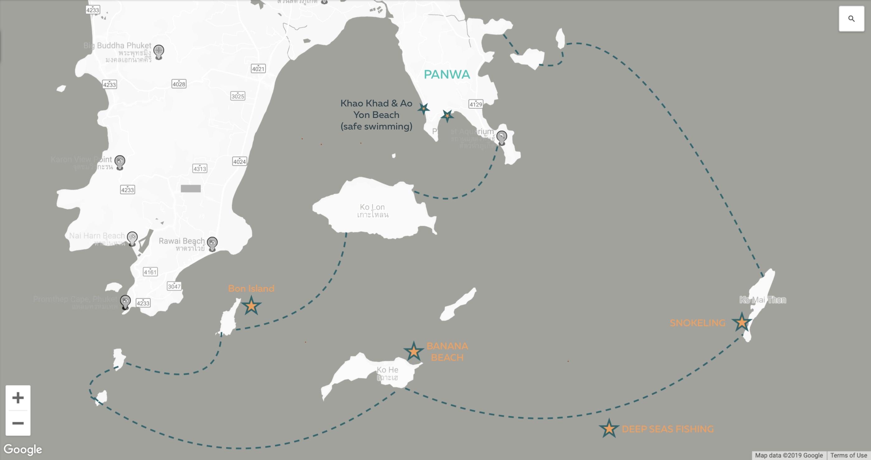 panwa map